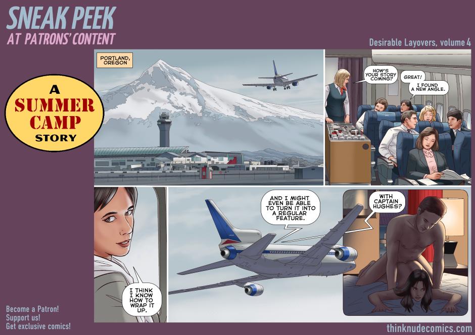 Sneak Peek #40